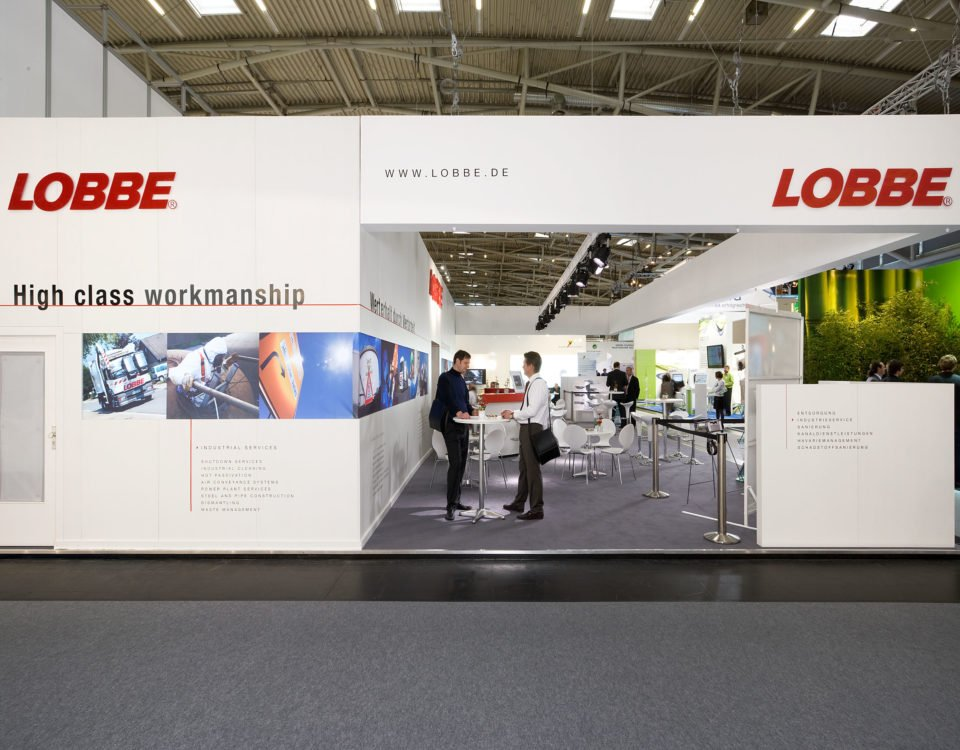 lobbe-industrieservice-messestand-2