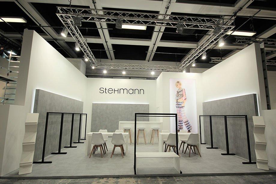 Panorama Berlin Stehmann