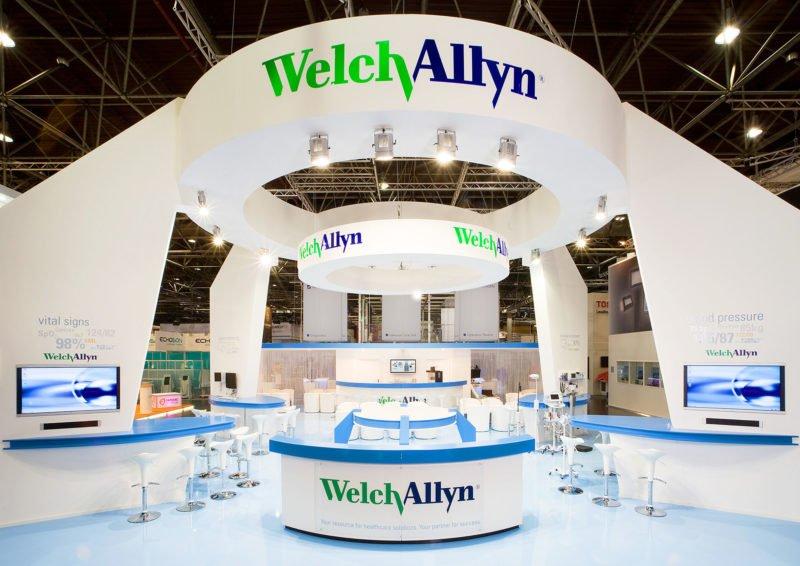 Welch-Allyn-messebau-siehr