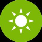 Icon Co2 Neutral