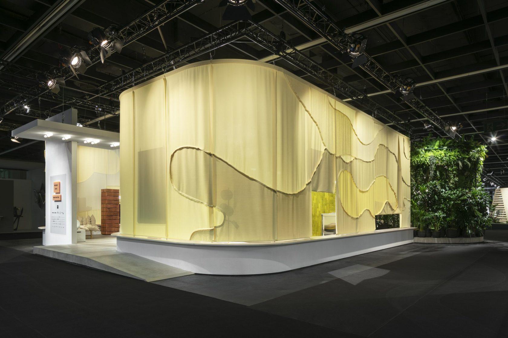 Imm Cologne 2019 Koelnmesse Messe Messebau Das Haus 2019 Moebelmesse Interior Design 6