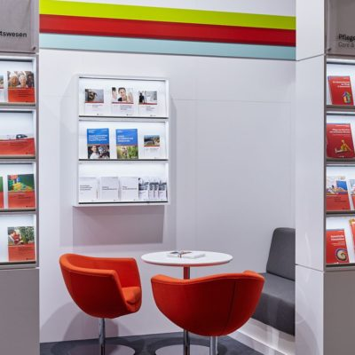 Siehr Messebau Schweiz Messebauer Messestand Messedesign Switzerland 18