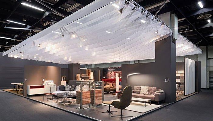 Willisau Messedesign 2017 Messebau Siehr Imm Koeln 3 Neu